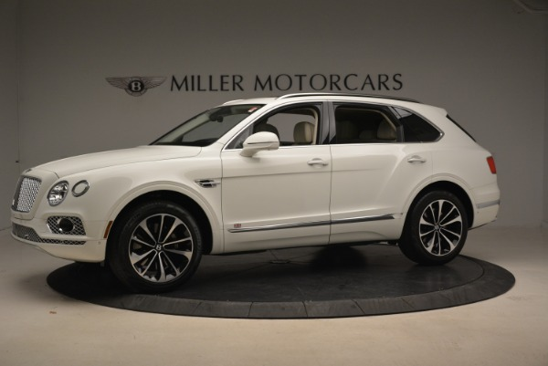 Used 2018 Bentley Bentayga Signature for sale Sold at Pagani of Greenwich in Greenwich CT 06830 2