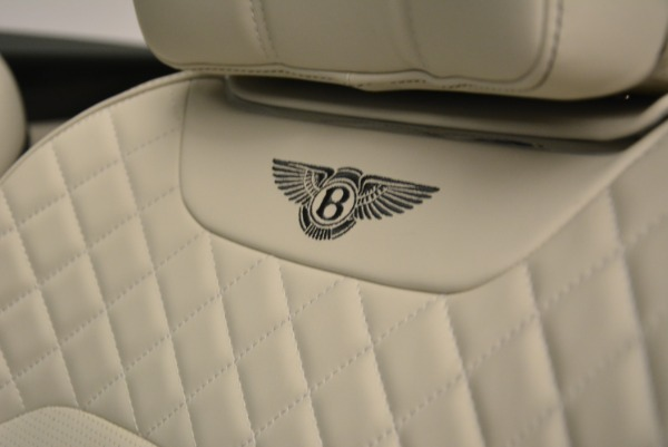 Used 2018 Bentley Bentayga Signature for sale Sold at Pagani of Greenwich in Greenwich CT 06830 21