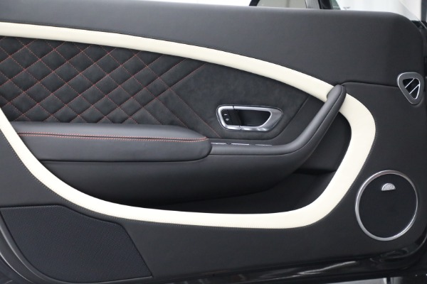 Used 2017 Bentley Continental GT Supersports for sale Sold at Pagani of Greenwich in Greenwich CT 06830 16