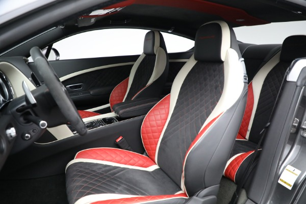 Used 2017 Bentley Continental GT Supersports for sale Sold at Pagani of Greenwich in Greenwich CT 06830 19