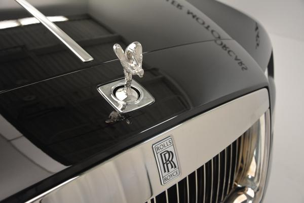 New 2016 Rolls-Royce Wraith for sale Sold at Pagani of Greenwich in Greenwich CT 06830 14
