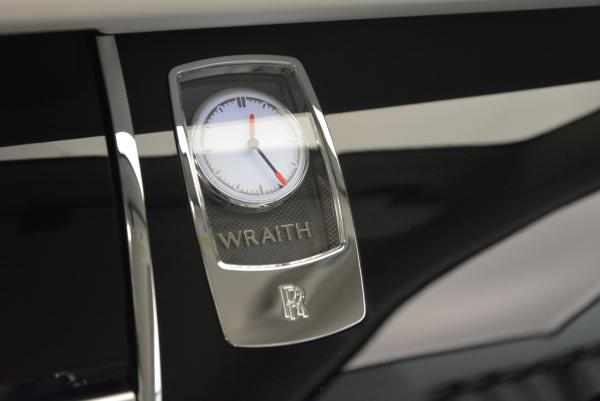 New 2016 Rolls-Royce Wraith for sale Sold at Pagani of Greenwich in Greenwich CT 06830 24