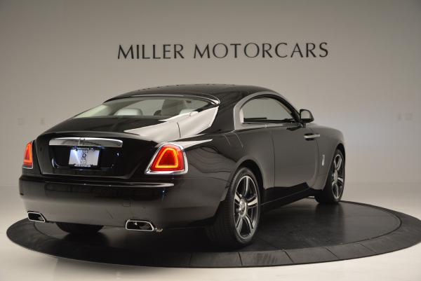 New 2016 Rolls-Royce Wraith for sale Sold at Pagani of Greenwich in Greenwich CT 06830 7