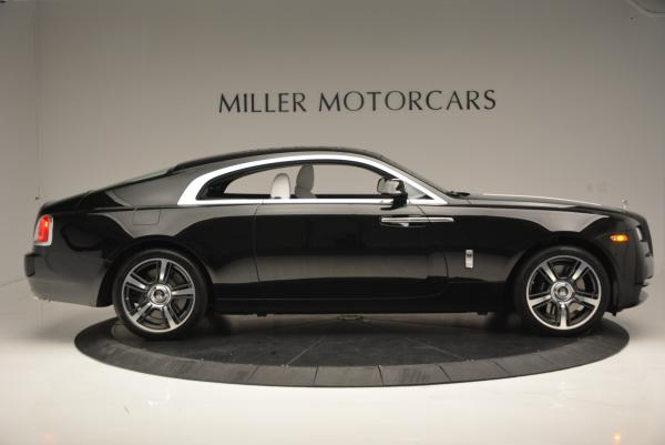 New 2016 Rolls-Royce Wraith for sale Sold at Pagani of Greenwich in Greenwich CT 06830 9