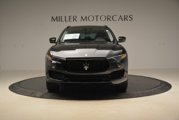 Used 2018 Maserati Levante S Q4 GranSport for sale Call for price at Pagani of Greenwich in Greenwich CT 06830 11