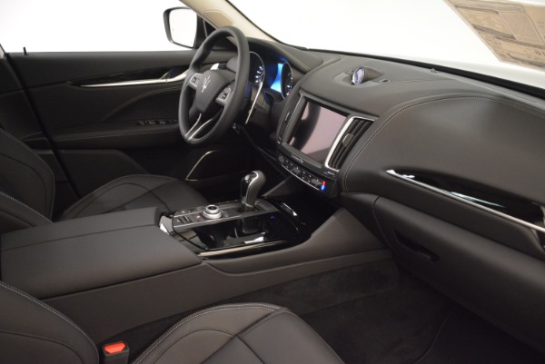New 2018 Maserati Levante S Q4 GranSport for sale Sold at Pagani of Greenwich in Greenwich CT 06830 20