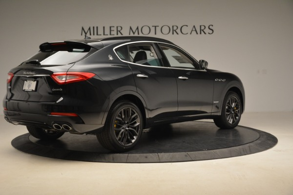 New 2018 Maserati Levante S Q4 GranSport for sale Sold at Pagani of Greenwich in Greenwich CT 06830 7