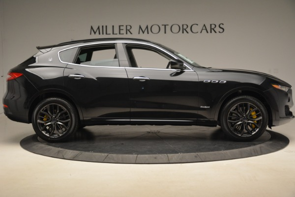 Used 2018 Maserati Levante S Q4 GranSport for sale Call for price at Pagani of Greenwich in Greenwich CT 06830 8