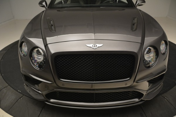 Used 2017 Bentley Continental GT Supersports for sale Sold at Pagani of Greenwich in Greenwich CT 06830 13