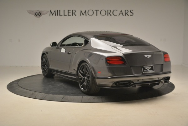 Used 2017 Bentley Continental GT Supersports for sale Sold at Pagani of Greenwich in Greenwich CT 06830 5