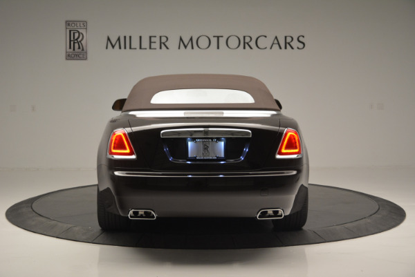 Used 2018 Rolls-Royce Dawn for sale Sold at Pagani of Greenwich in Greenwich CT 06830 12