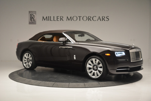 Used 2018 Rolls-Royce Dawn for sale Sold at Pagani of Greenwich in Greenwich CT 06830 15