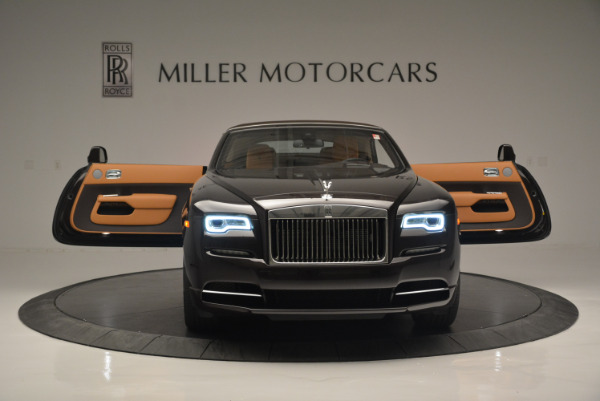 Used 2018 Rolls-Royce Dawn for sale Sold at Pagani of Greenwich in Greenwich CT 06830 16