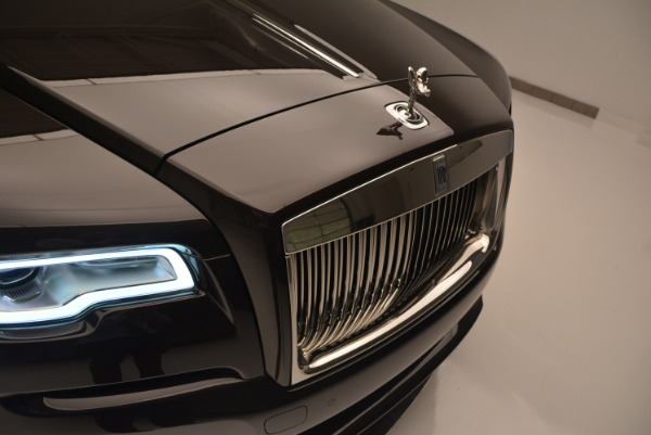 Used 2018 Rolls-Royce Dawn for sale Sold at Pagani of Greenwich in Greenwich CT 06830 17