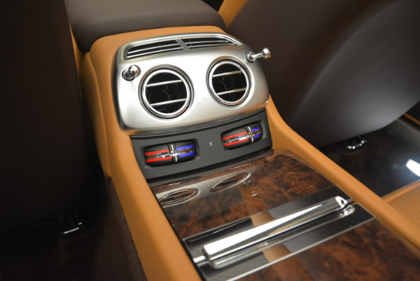 Used 2018 Rolls-Royce Dawn for sale Sold at Pagani of Greenwich in Greenwich CT 06830 26