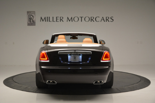 Used 2018 Rolls-Royce Dawn for sale Sold at Pagani of Greenwich in Greenwich CT 06830 4
