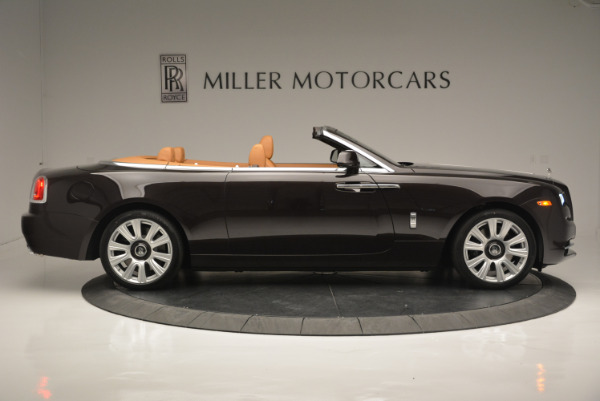 Used 2018 Rolls-Royce Dawn for sale Sold at Pagani of Greenwich in Greenwich CT 06830 6