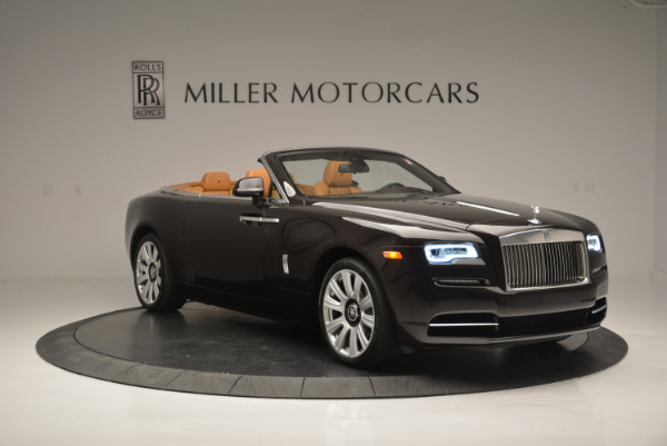 Used 2018 Rolls-Royce Dawn for sale Sold at Pagani of Greenwich in Greenwich CT 06830 7