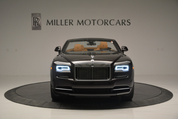 Used 2018 Rolls-Royce Dawn for sale Sold at Pagani of Greenwich in Greenwich CT 06830 8