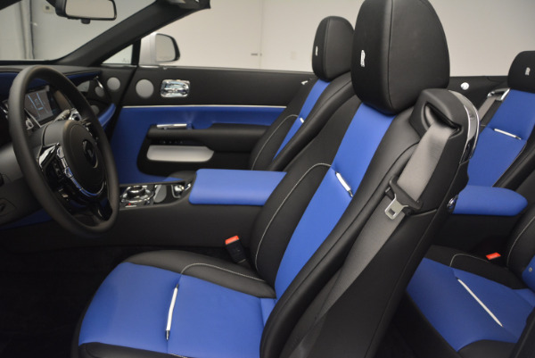 Used 2018 Rolls-Royce Dawn for sale Sold at Pagani of Greenwich in Greenwich CT 06830 20
