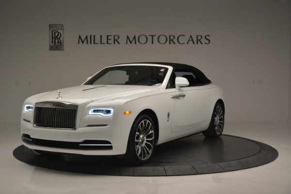 Used 2018 Rolls-Royce Dawn for sale Sold at Pagani of Greenwich in Greenwich CT 06830 9