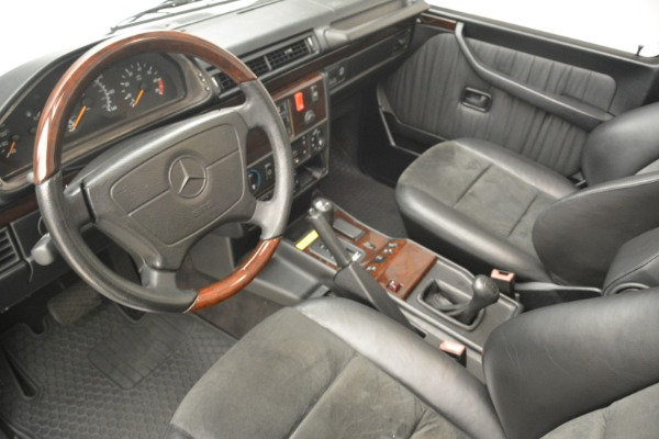 Used 2000 Mercedes-Benz G500 RENNTech for sale Sold at Pagani of Greenwich in Greenwich CT 06830 13
