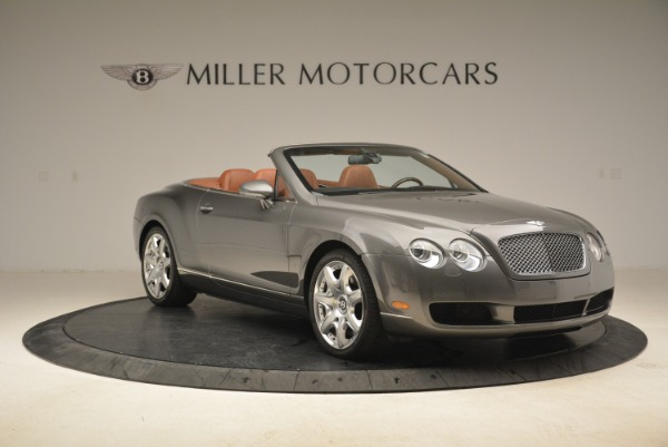 Used 2008 Bentley Continental GT W12 for sale Sold at Pagani of Greenwich in Greenwich CT 06830 11