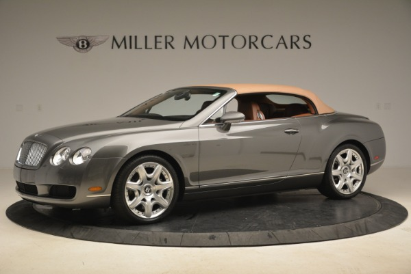 Used 2008 Bentley Continental GT W12 for sale Sold at Pagani of Greenwich in Greenwich CT 06830 14