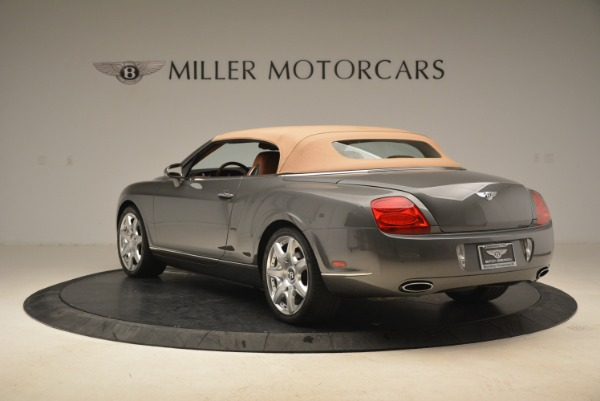 Used 2008 Bentley Continental GT W12 for sale Sold at Pagani of Greenwich in Greenwich CT 06830 17