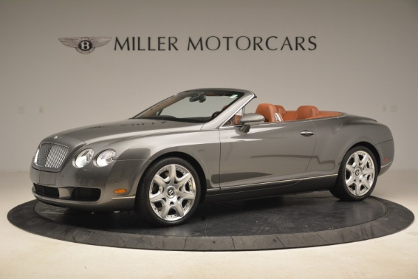 Used 2008 Bentley Continental GT W12 for sale Sold at Pagani of Greenwich in Greenwich CT 06830 2