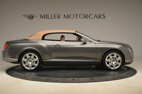 Used 2008 Bentley Continental GT W12 for sale Sold at Pagani of Greenwich in Greenwich CT 06830 21