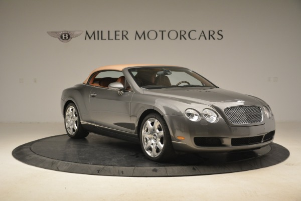 Used 2008 Bentley Continental GT W12 for sale Sold at Pagani of Greenwich in Greenwich CT 06830 23