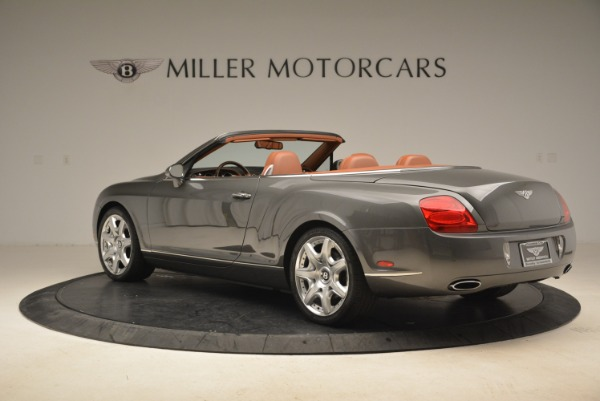 Used 2008 Bentley Continental GT W12 for sale Sold at Pagani of Greenwich in Greenwich CT 06830 4