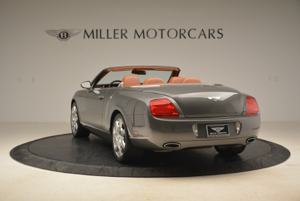 Used 2008 Bentley Continental GT W12 for sale Sold at Pagani of Greenwich in Greenwich CT 06830 5