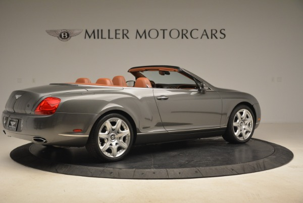 Used 2008 Bentley Continental GT W12 for sale Sold at Pagani of Greenwich in Greenwich CT 06830 8