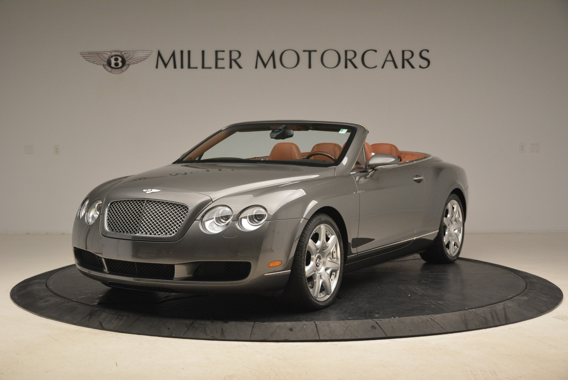 Used 2008 Bentley Continental GT W12 for sale Sold at Pagani of Greenwich in Greenwich CT 06830 1