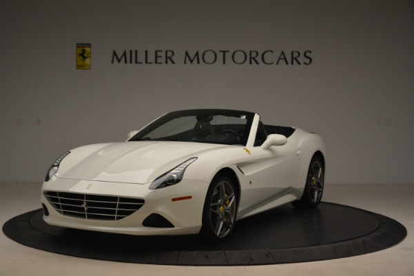 Used 2015 Ferrari California T for sale Sold at Pagani of Greenwich in Greenwich CT 06830 1