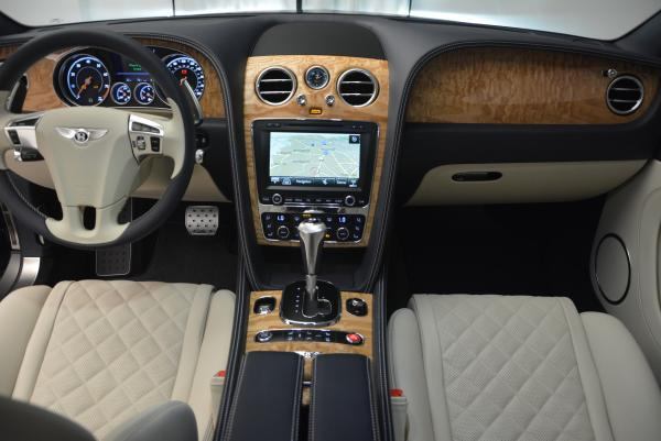Used 2016 Bentley Continental GT V8 S for sale Sold at Pagani of Greenwich in Greenwich CT 06830 26