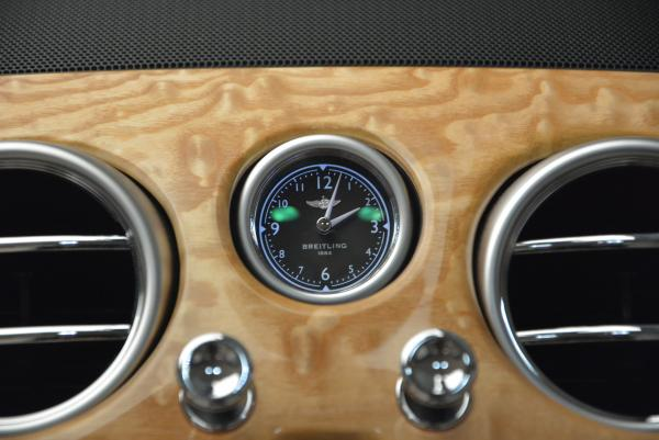 Used 2016 Bentley Continental GT V8 S for sale Sold at Pagani of Greenwich in Greenwich CT 06830 27
