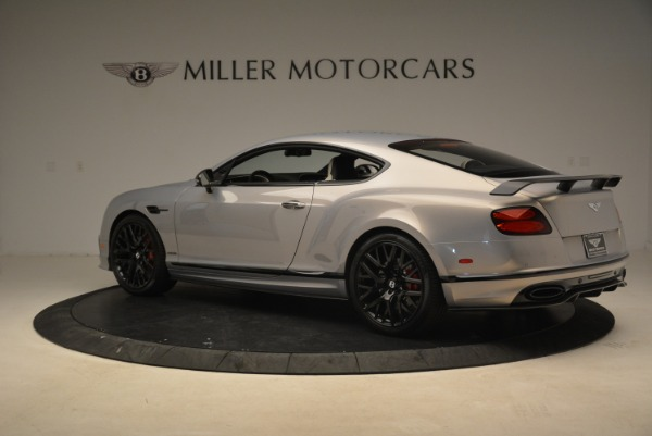 Used 2017 Bentley Continental GT Supersports for sale Sold at Pagani of Greenwich in Greenwich CT 06830 4