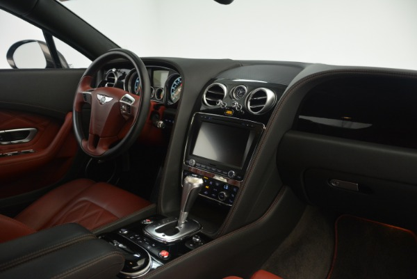 Used 2015 Bentley Continental GT V8 S for sale Sold at Pagani of Greenwich in Greenwich CT 06830 25
