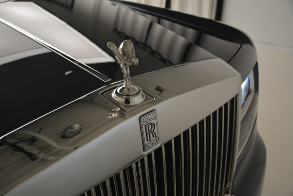Used 2013 Rolls-Royce Phantom for sale Sold at Pagani of Greenwich in Greenwich CT 06830 10