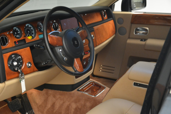 Used 2013 Rolls-Royce Phantom for sale Sold at Pagani of Greenwich in Greenwich CT 06830 15