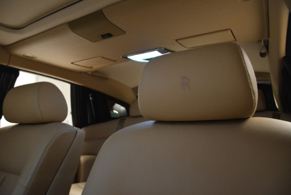 Used 2013 Rolls-Royce Phantom for sale Sold at Pagani of Greenwich in Greenwich CT 06830 17