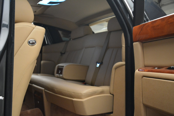 Used 2013 Rolls-Royce Phantom for sale Sold at Pagani of Greenwich in Greenwich CT 06830 19