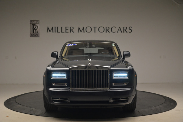 Used 2013 Rolls-Royce Phantom for sale Sold at Pagani of Greenwich in Greenwich CT 06830 3