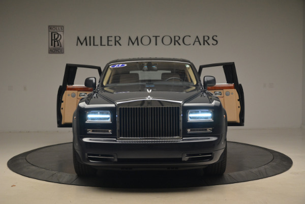 Used 2013 Rolls-Royce Phantom for sale Sold at Pagani of Greenwich in Greenwich CT 06830 4