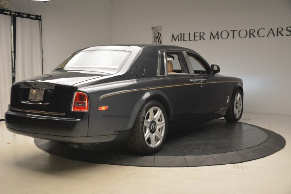 Used 2013 Rolls-Royce Phantom for sale Sold at Pagani of Greenwich in Greenwich CT 06830 7
