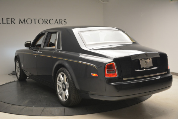 Used 2013 Rolls-Royce Phantom for sale Sold at Pagani of Greenwich in Greenwich CT 06830 8