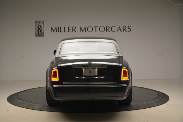 Used 2013 Rolls-Royce Phantom for sale Sold at Pagani of Greenwich in Greenwich CT 06830 9